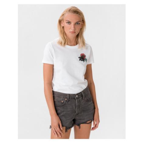 Converse Romance T-shirt White