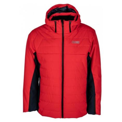 Colmar MENS SKI JACKET black - Men's ski jacket