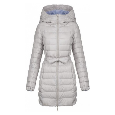 Loap JACKIE beige - Women's winter coat