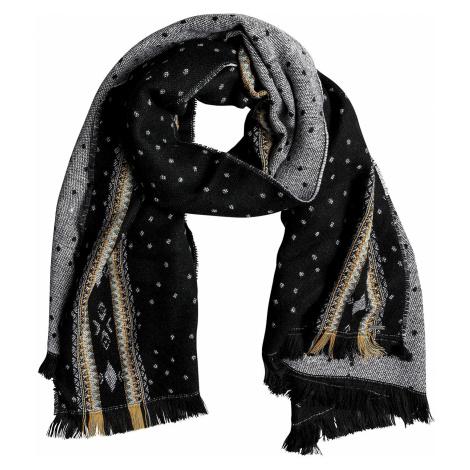 shawl Roxy Heaven Of Curiosity - KVJ8/True Black Dots For Days - women´s