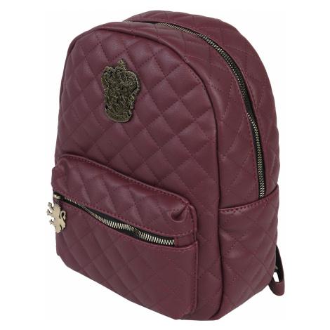 Harry Potter - Gryffindor - Backpack - red