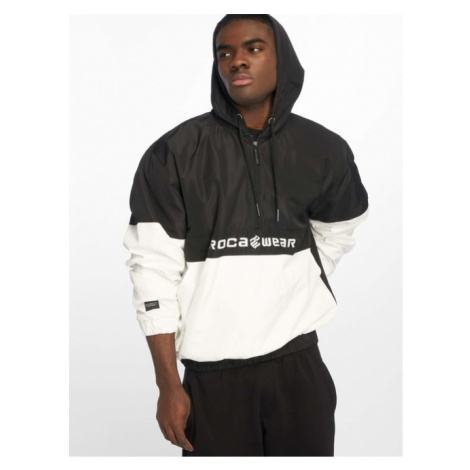 Rocawear / Lightweight Jacket WB in white