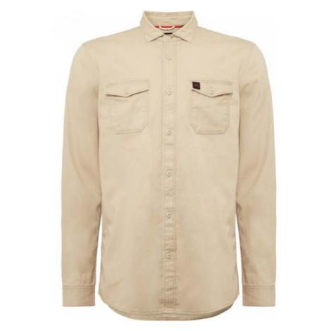 O'Neill LM CREEK TWILL SHIRT beige - Men's shirt