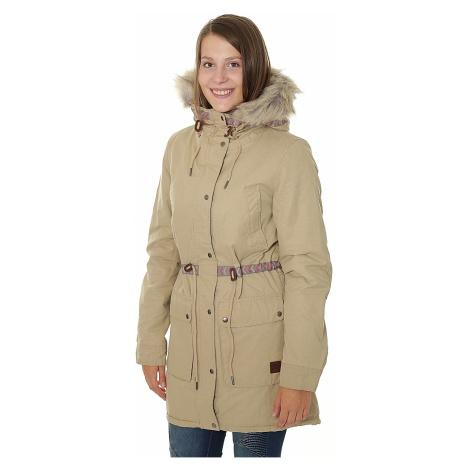 coat Rip Curl Montauk - Twill - women´s