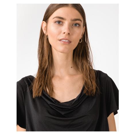 Guess Maat T-shirt Black