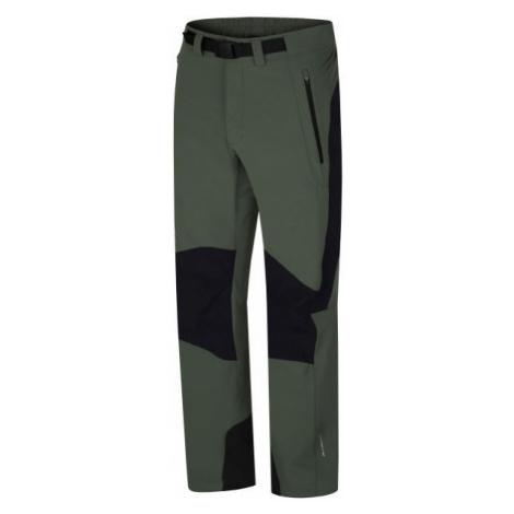 Hannah GARWYN black - Men's trekking pants