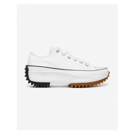 Converse Run Star Hike OX Sneakers White