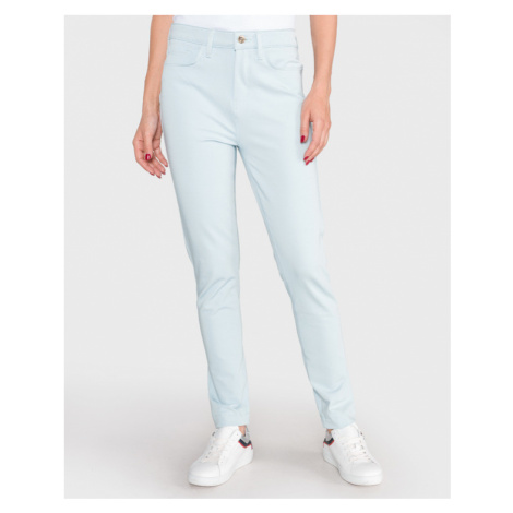 Tommy Hilfiger Jazlyn Trousers Blue