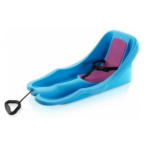 Gizmo Riders BABY RIDER blue - Children's sled