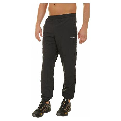 pants Oakley Legacy Ellipse Track - Blackout - men´s