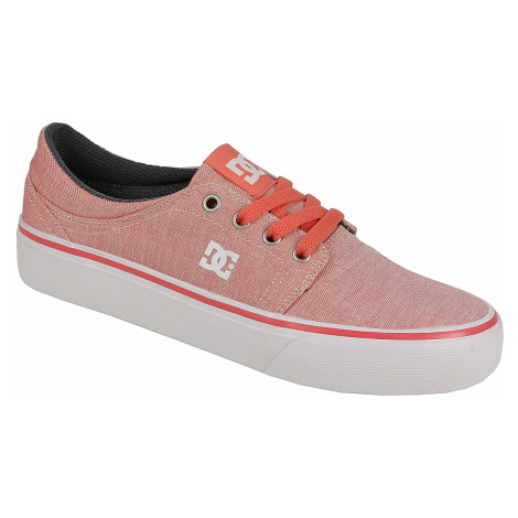 shoes DC Trase TX SE - Pink/Raspberry