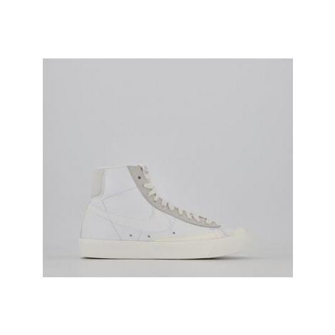 Nike Blazer Mid 77 WHITE SAIL PLATINUM TINT