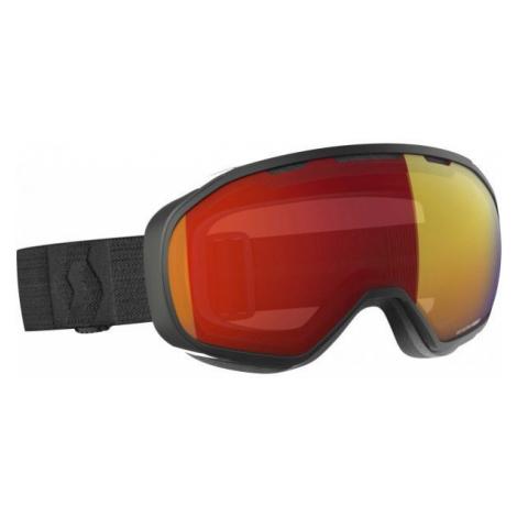 Scott FIX black - Ski goggles