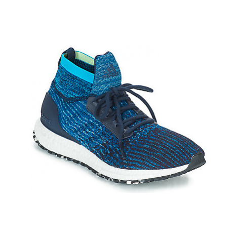 Adidas ULTRABOOST ALL TERR men's Running Trainers in Blue