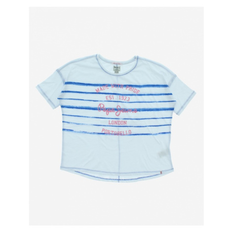 Pepe Jeans Kids T-shirt White