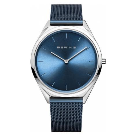 Unisex Bering Ultra Slim Watch