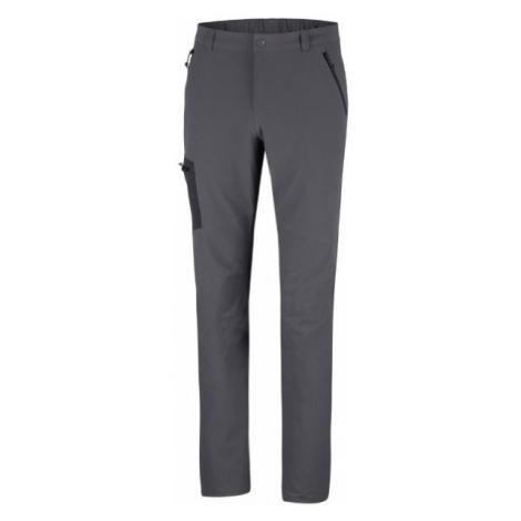 Columbia TRIPLE CANYON PANT dark gray - Men's outdoor pants