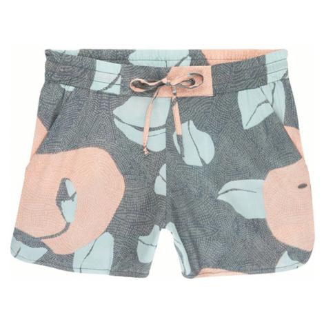 O'Neill Mix & Match Shorts Green Beige