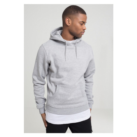 Urban Classics Relaxed Hoody grey