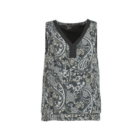 Vero Moda PAIS women's Blouse in Black