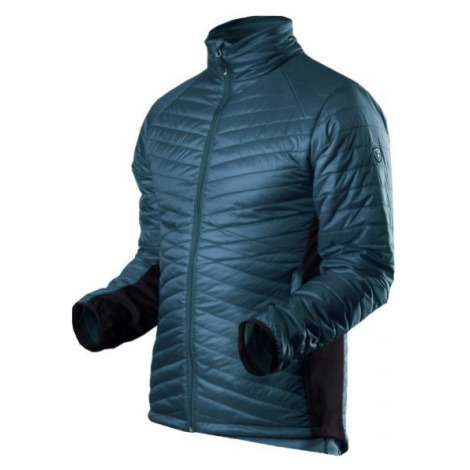 TRIMM ELDO blue - Men's jacket