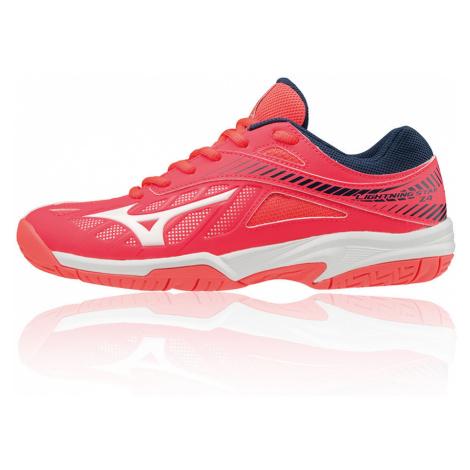Mizuno Lightning Star Z4 Junior Indoor Court Shoes