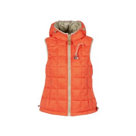 80DB Original COLDY women's Jacket in Orange