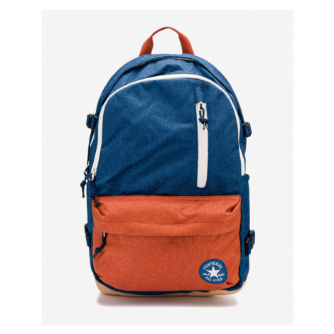 Converse Straight Edge Backpack Blue