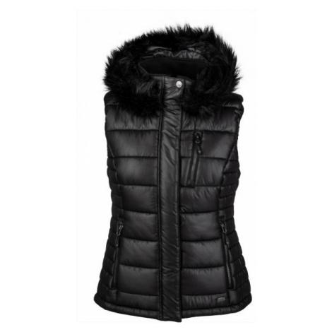 Willard LISBETH - Women's quilted vest