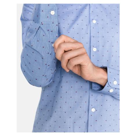 SELECTED Regpen Shirt Blue