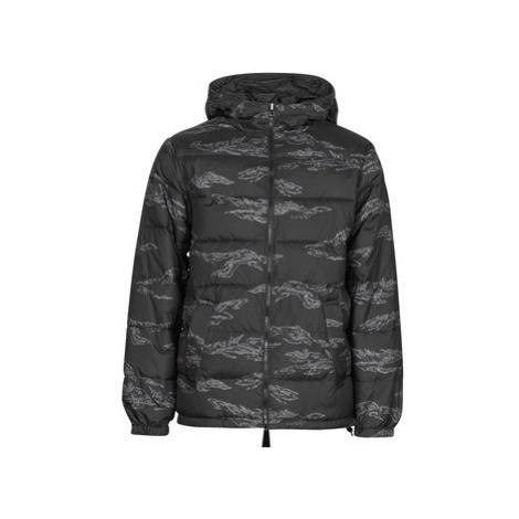 Vans MN HATLEN MTE men's Jacket in Black