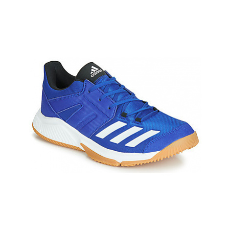 Adidas ESSENCE men's Shoes (Trainers) in Blue