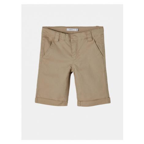 name it Sofus Short pants Brown