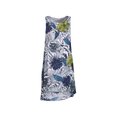 Desigual IOWAS women's Dress in Blue
