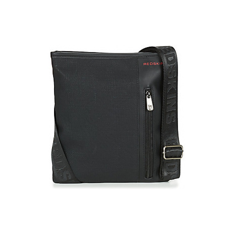 Redskins INDUS men's Pouch in Black