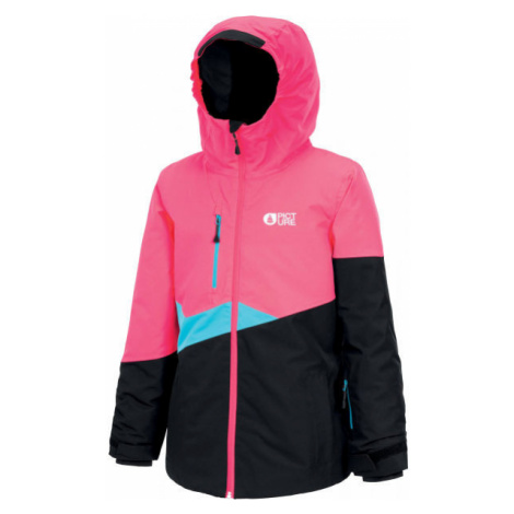 Picture NAIKA - Kids' ski jacket