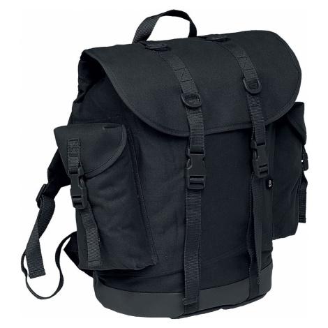 Brandit BW Hunter Backpack Backpack black