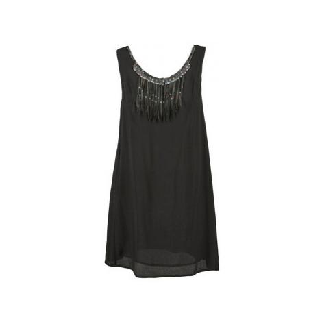 See U Soon OCHORIO women's Dress in Black