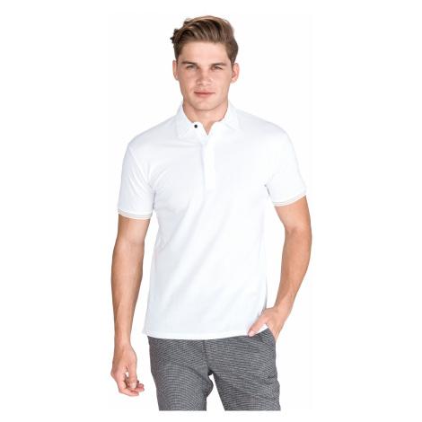 Antony Morato Polo Shirt White