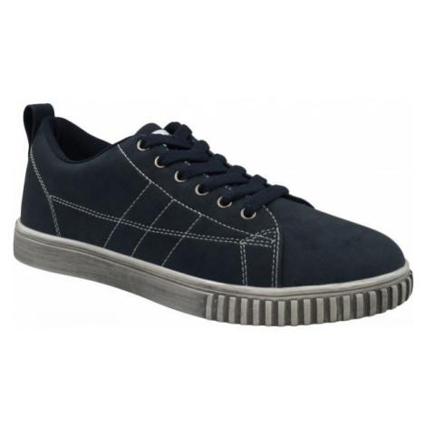 Willard RAILY dark blue - Men's sneakers