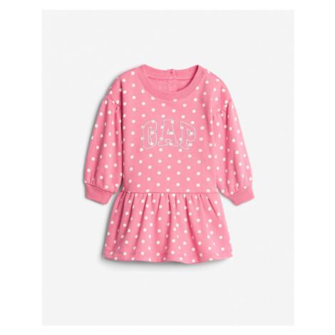 GAP Kids Dress Pink