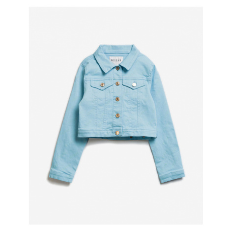 Guess Kids Jacket Blue