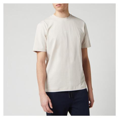 BOSS Hugo Boss Men's Tchup T-Shirt - Light/Pastel Grey