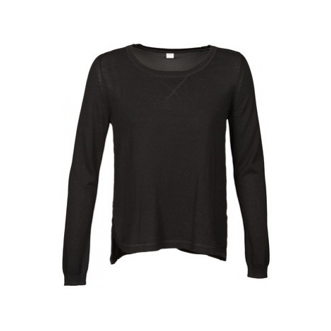 S.Oliver FRIZZO women's Sweater in Black