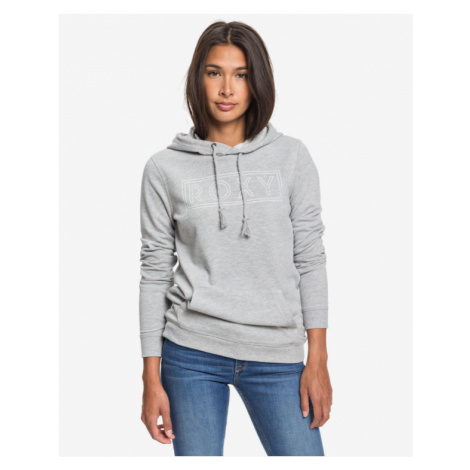 Roxy Eternally Yours Sweatshirt Grey