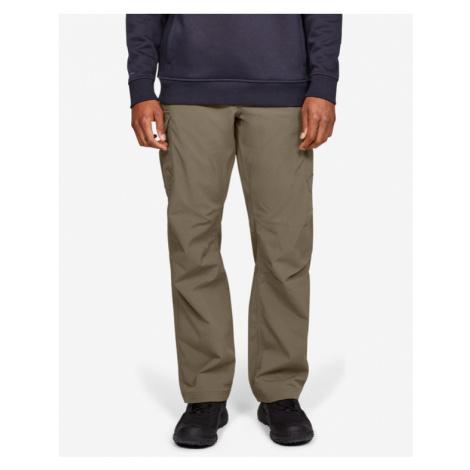 Grey men's outdoor trousers