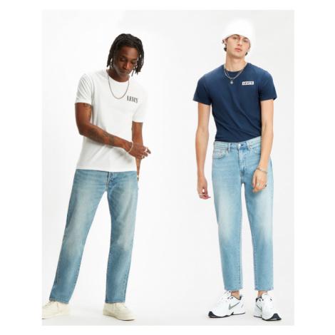 Levi's® T-shirt 2 Piece Blue White Levi´s