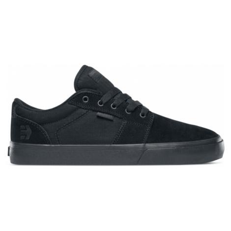 Etnies - Barge LS - Sneakers - black