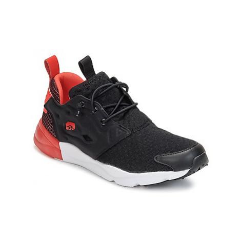 Reebok Classic FURYLITE POP women's Shoes (Trainers) in Black