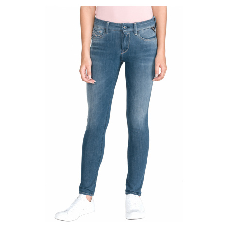 Replay New Luz Jeans Blue